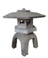 11M19 Stone Lantern / Yukimo Toro