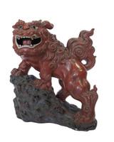 11M147 Kutani Shishi Foo Lion