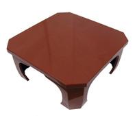 11M168 Lacquer Table Zataku