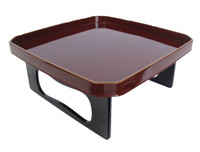 11M246 Lacquer Tray with Makie
