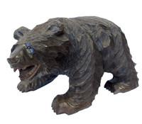 11M271 Large Ainu Bear