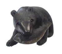 11M344 Ainu Bear
