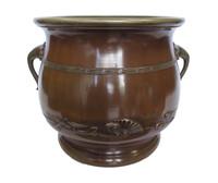 11M245 Bronze Hibachi