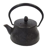 11M470 Tetsubin / Iron Tea Kettle