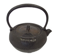 11M471 Tetsubin / Iron Tea Kettle
