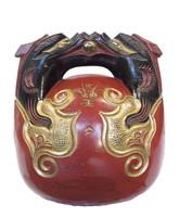 12M10 Buddhist Mokugyo