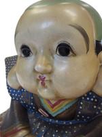 12M47  Fukusuke Doll