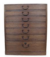 12M66 Hikidashi Drawers Box