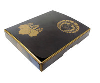 12M69 Buddhist Box with Sutra