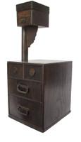 12M109 Haribako / Sewing Box