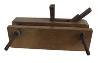 12M260 Carpenter Tool Hand Plane