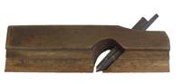 12M261 Carpenter Tool Hand Grooving Plane