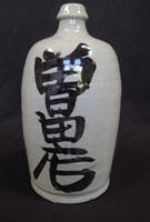 12M291 Sake Bottle