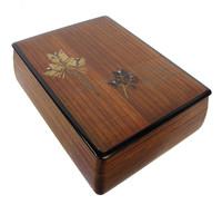 13M25 Bunko Box