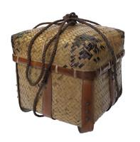 13M29 Mingei Basket