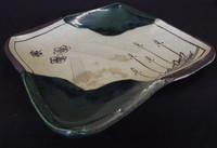 13M75 Oribe Plate