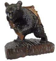 13M82 Ainu Bear