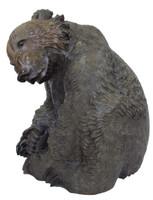13M104 Large Ainu Bear