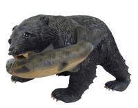 13M108 Large Ainu Bear