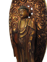 13M115  Buddha Amida Nyorai