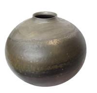 13M120 Tsubo / Pot Bizen