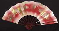 13M275 Mai Ogi / Folding Fan