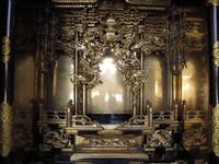 13L2 Butsudan / Buddhist Altar