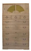 14A9 Kimono Tansu 3 Section / SOLD