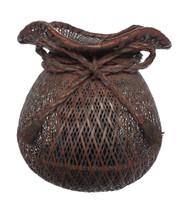 14M60 Basket  Ikebana Flower Vase
