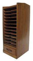 14M78 File Cabinet Tansu / SOLD