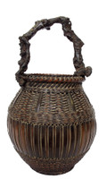 14M121 Basket for Ikebana