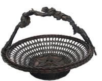 14M170 Basket Hanakago / SOLD