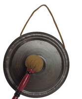 14M187 Gong with Striker