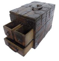 14M188 Kakesuzuri Ink Box / SOLD