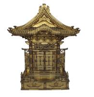 14M272 Buddhist Altar