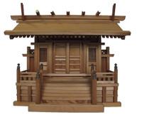 14M273 Shinto Shrine Kamidana / SOLD