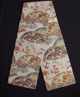 14M317 Maru Obi for Kimono