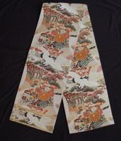 14M326 Maru Obi for Kimono