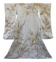 14M328 Kimono Phoenix