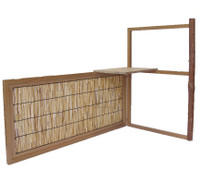 14M330 Cha Dana Tea Shelf for Tea Ceremony