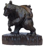 14M287 Ainu Bear