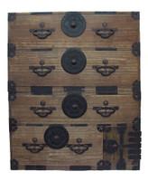 15B19 Kasane Isho Tansu 2 Section (Awaiting restoration)