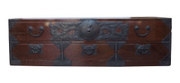 15I1 Katana Tansu / Sword Chest for Samurai
