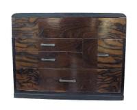 15M33 Sewing Box / Haribako