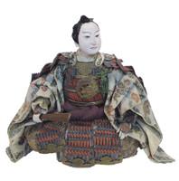 15M49 Musha Samurai Ningyo Doll for Boy's Day