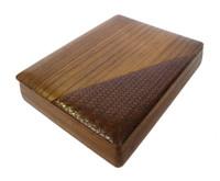 15M102 Kobako Small Box / SOLD