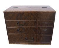 15M111 Sewing Box / Haribako