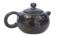 15M156 Chinese Tea Pot