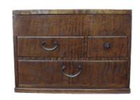 15M174 Sewing Box / Haribako