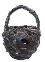 15M181 Bamboo Basket for Ikebana
